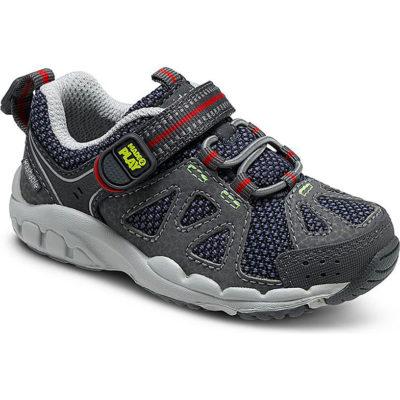 Ian Navy Made2Play Sneaker Infant-Kids