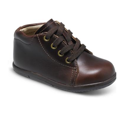 Stride Rite Kid's Elliot SRTech Brown Leather