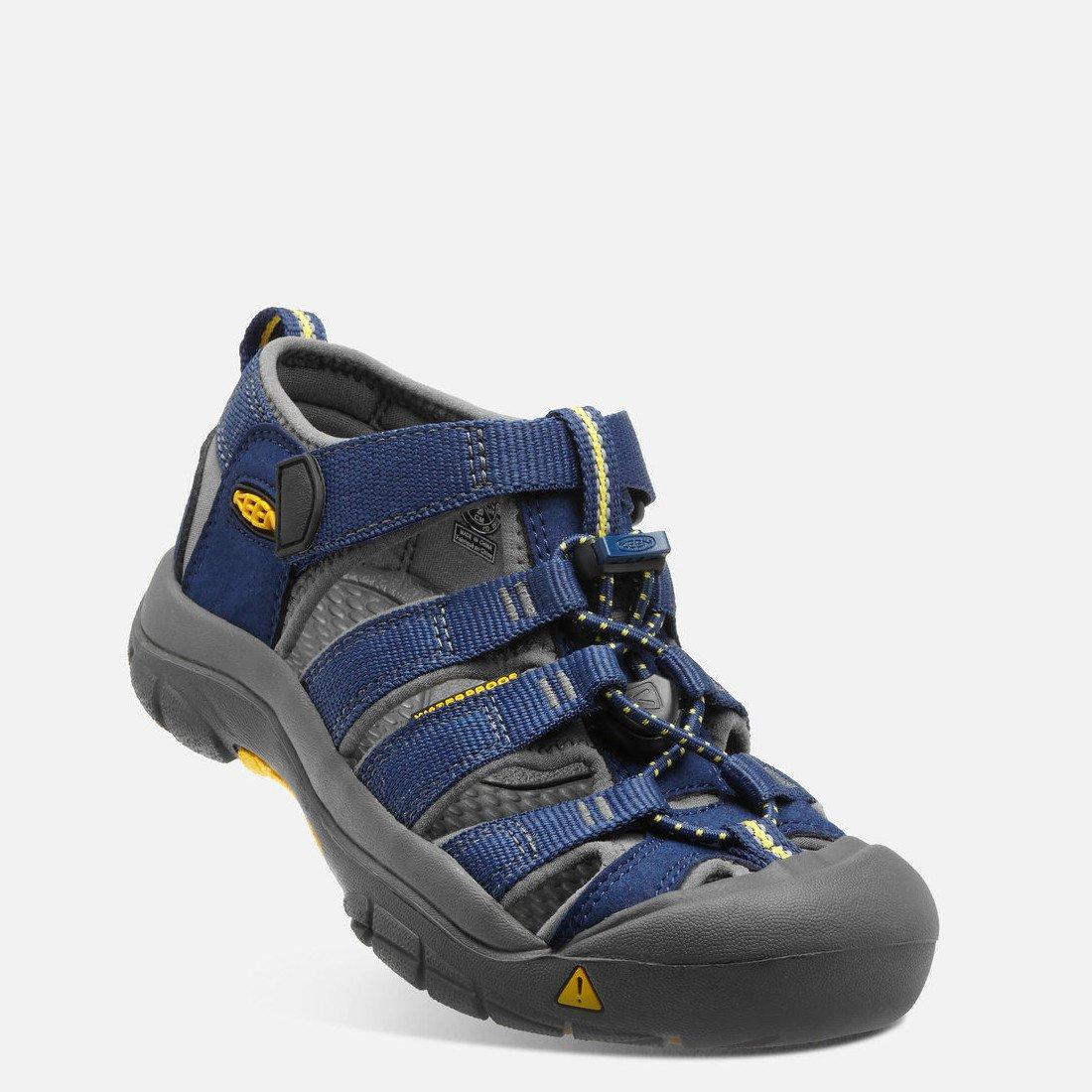 Keen Newport H2 Blue Depths Little Kids Laurie S Shoes