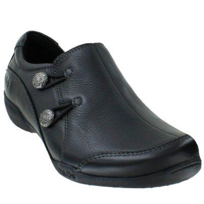 Taos Women's Encore Black Leather