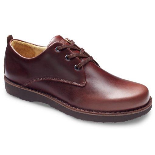 Samuel Hubbard Men's Free Cordovan Leather