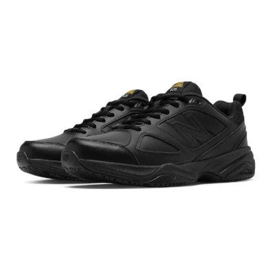 New Balance 626 V2 Slip Resistant Men's Black