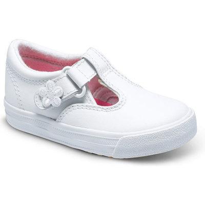 Keds Kid's Daphne T-Strap Sneaker