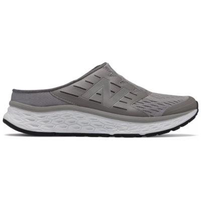 New Balance Men's Sport Slip 900 Grey/Silver