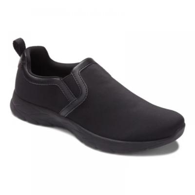 Vionic Women's Blaine Slip On Sneaker Black