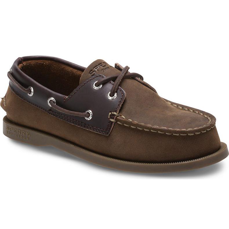 SPERRY Kids Authentic Original Boat Shoe STK261067