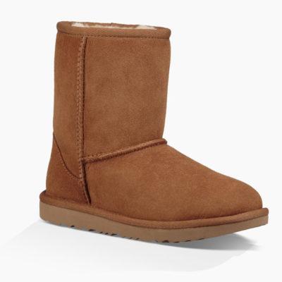 Ugg Classic II Kid's Chestnut Boot