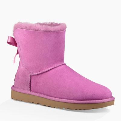 Ugg Mini Bailey Bow II Women's Bodacious Boot