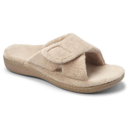 Vionic Women's Relax Slippers Tan