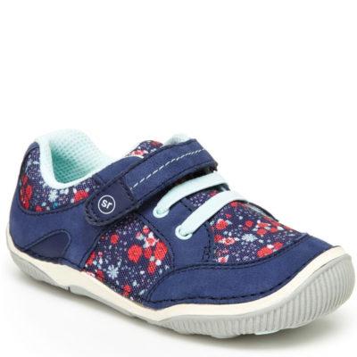 Stride Rite SRTech Rosie Sneaker Navy