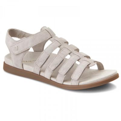 Vionic Women's Ritta Sandal Light Grey