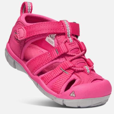 Keen Seacamp II CNX Hot Pink Toddler