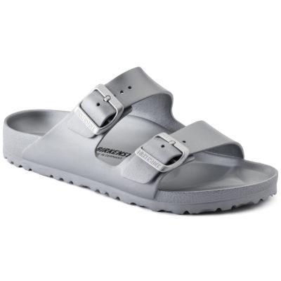 Birkenstock Arizona Sandal EVA Silver