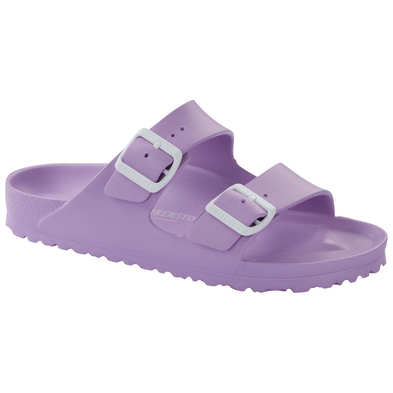 d5497b0c1 Birkenstock Women s Arizona Sandal EVA Lavender