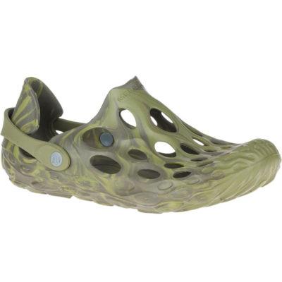 Merrell Men's Hydro Moc Water Shoe Olive Drab