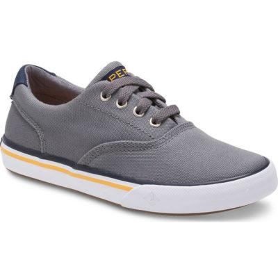 Sperry Kid's Kid's Striper II Sneaker Grey