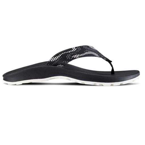 Chaco Women's Playa Pro Web Sandal Vapor Black