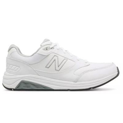 New Balance Men's 928 v3 Leather White