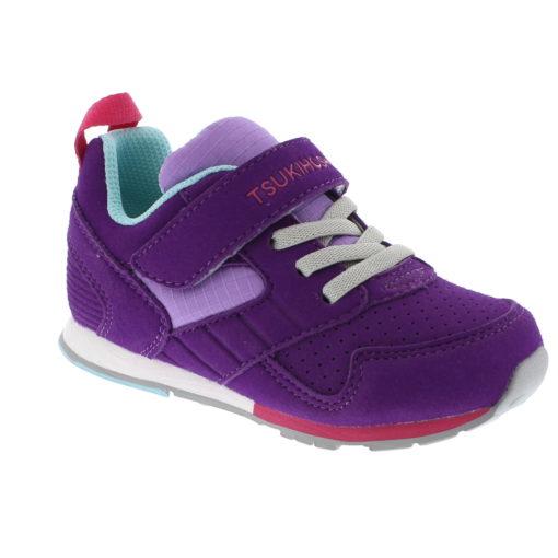 Tsukihoshi Kid's Racer Purple/Lavender