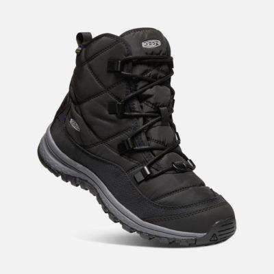 Keen Women's Terradora Ankle Waterproof Boot Black