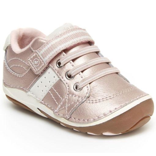 Stride Rite Infant Artie Soft Motion Walker Pink