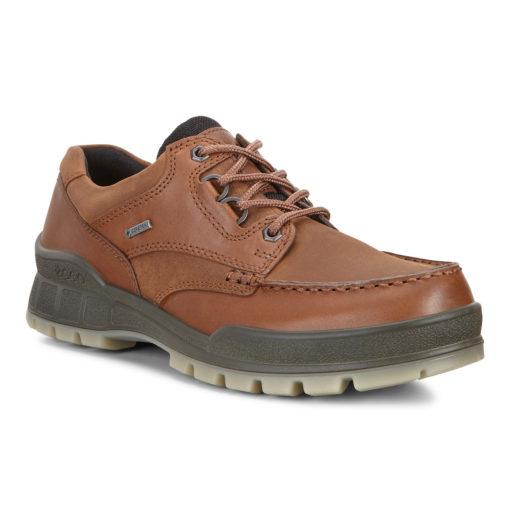 ECCO Men's Track 25 Low Shoe Bison