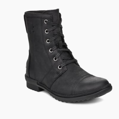 UGG Women's Ashbury Boot Black