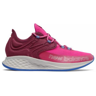 New Balance Kid's Fresh Foam Roav Trail Pink